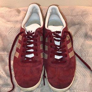 Adidas Original Gazelle Shoes